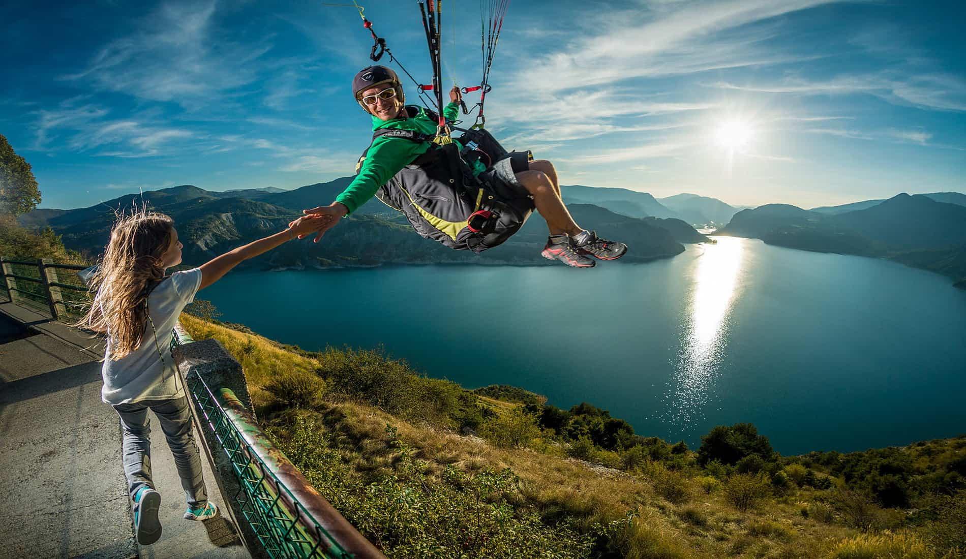 История и перспективы развития спортивного туризма