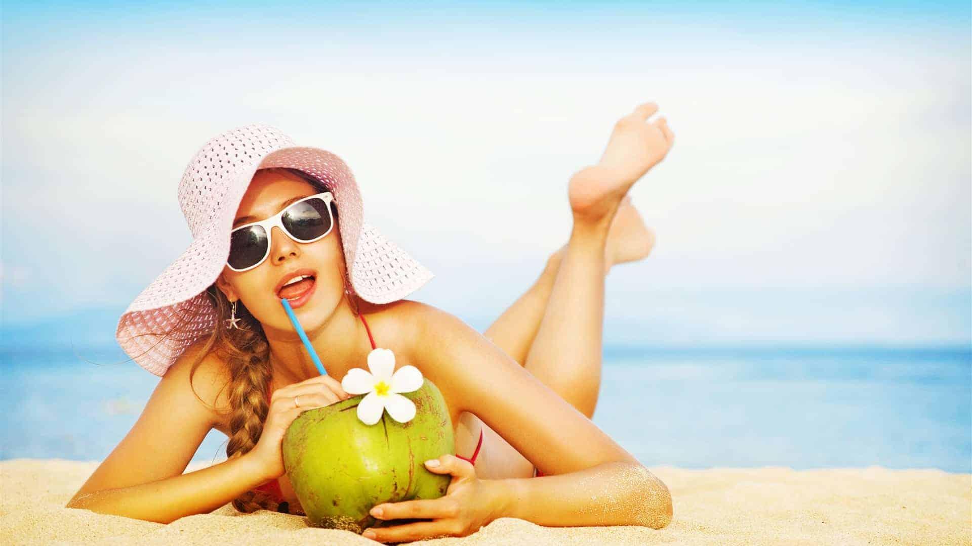 Виды семейного туризма - Отдых для женщин