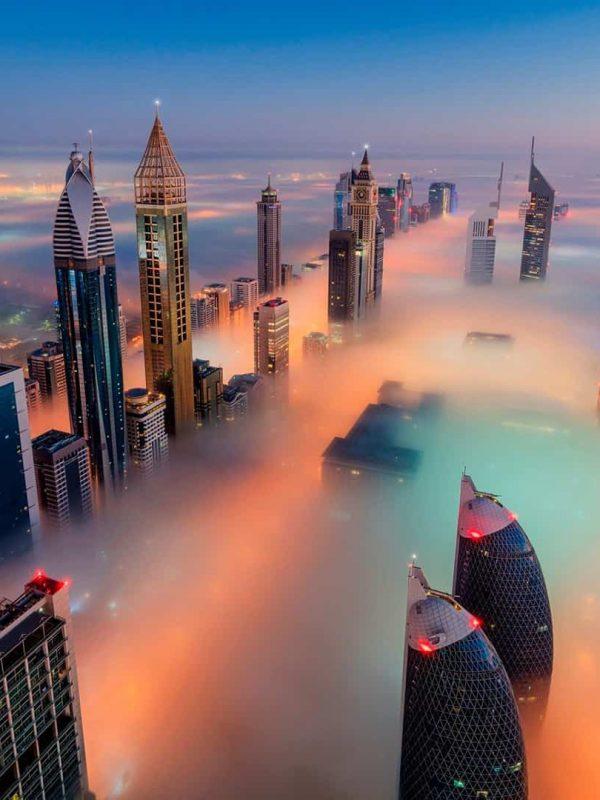 Отдых в ОАЭ что нужно знать туристам