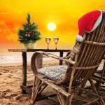 Пляжный отдых на новый год: куда поехать