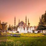 Сезон отдыха в Турции по месяцам