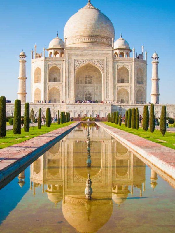 индийская виза