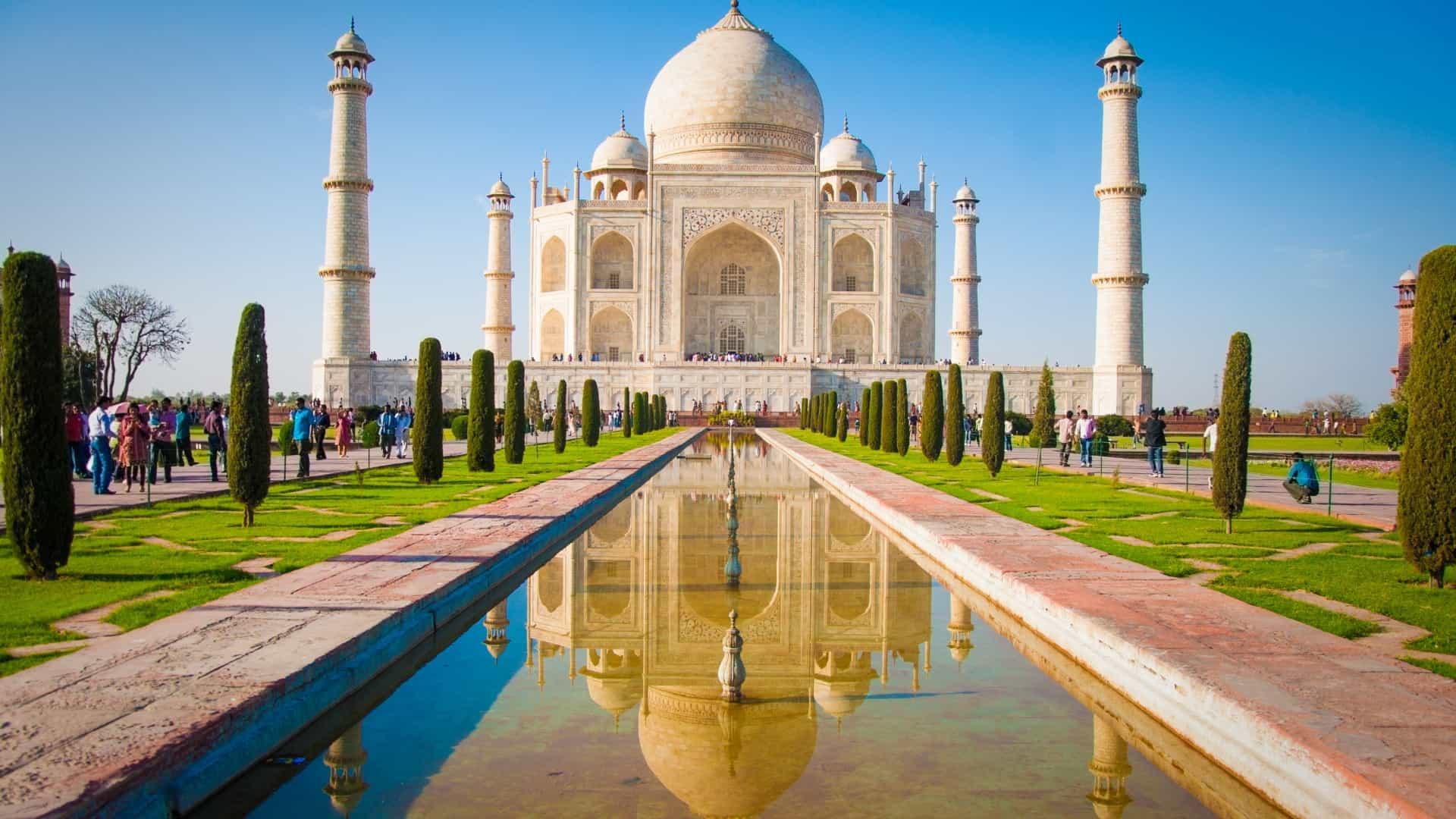 Индийская виза: все тонкости оформления