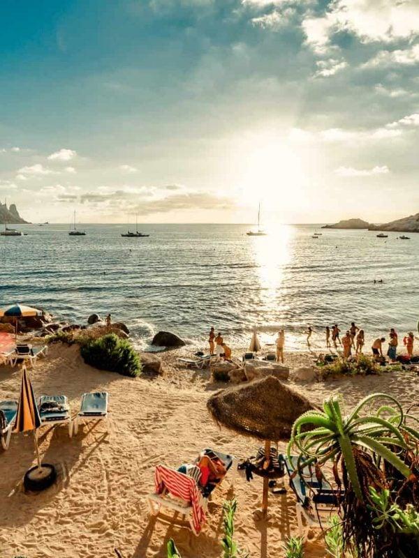 Туризм в Испании - солнечная страна для разнообразного отдыха