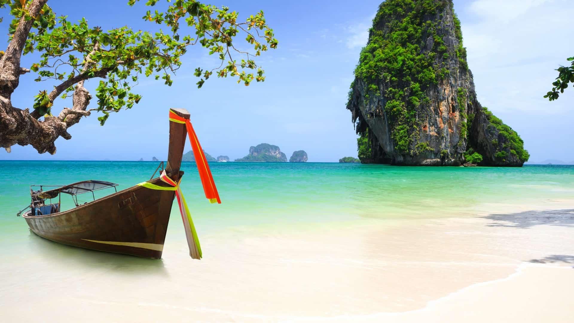 Коротко о главном — Таиланд: отзывы и советы туристов об отдыхе