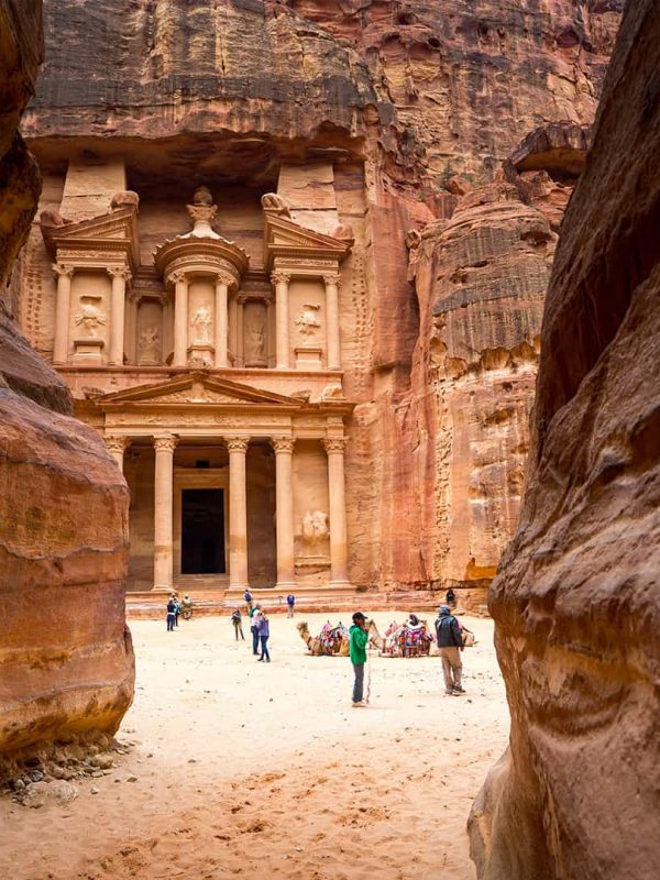 Что привезти из Иордании: советы туристам, цены сувениров