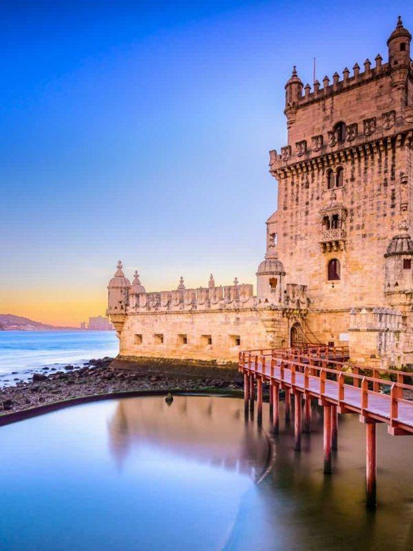 Малоизвестный Лиссабон - достопримечательности, советы туристов