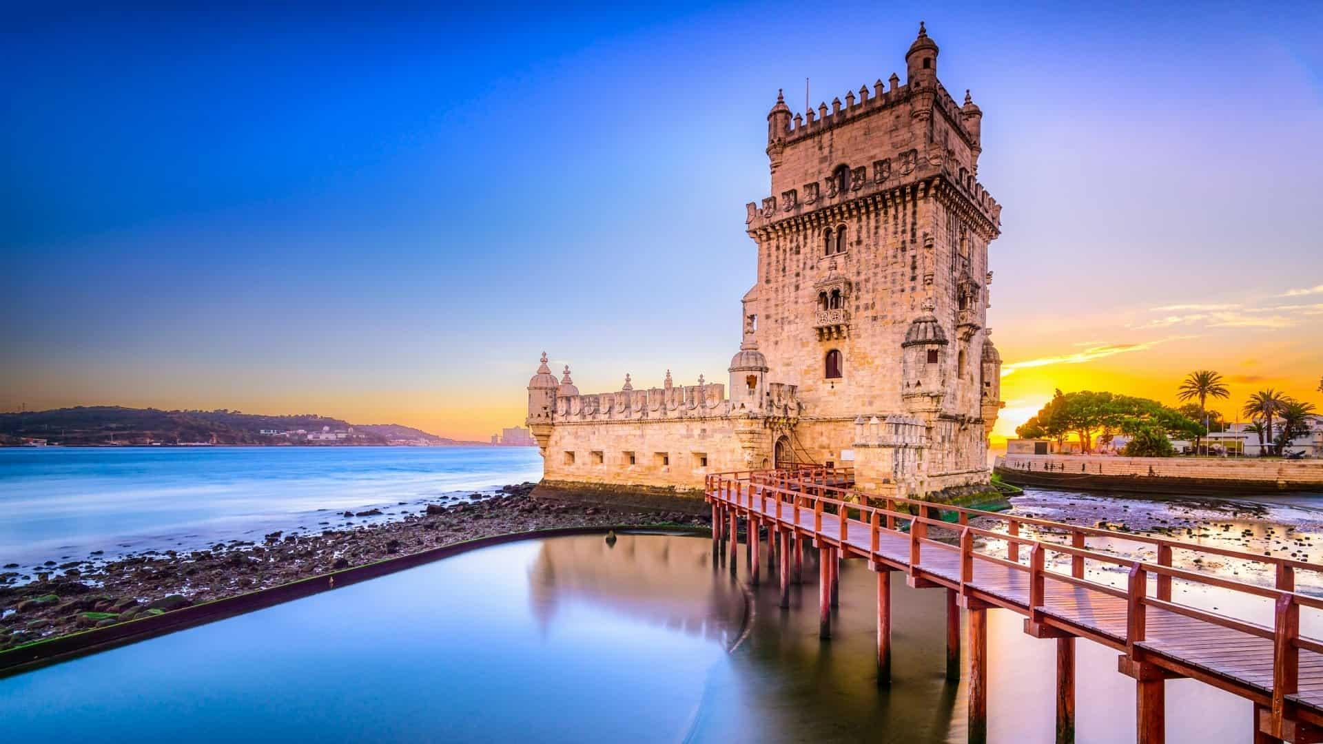 Малоизвестный Лиссабон — достопримечательности, советы туристов
