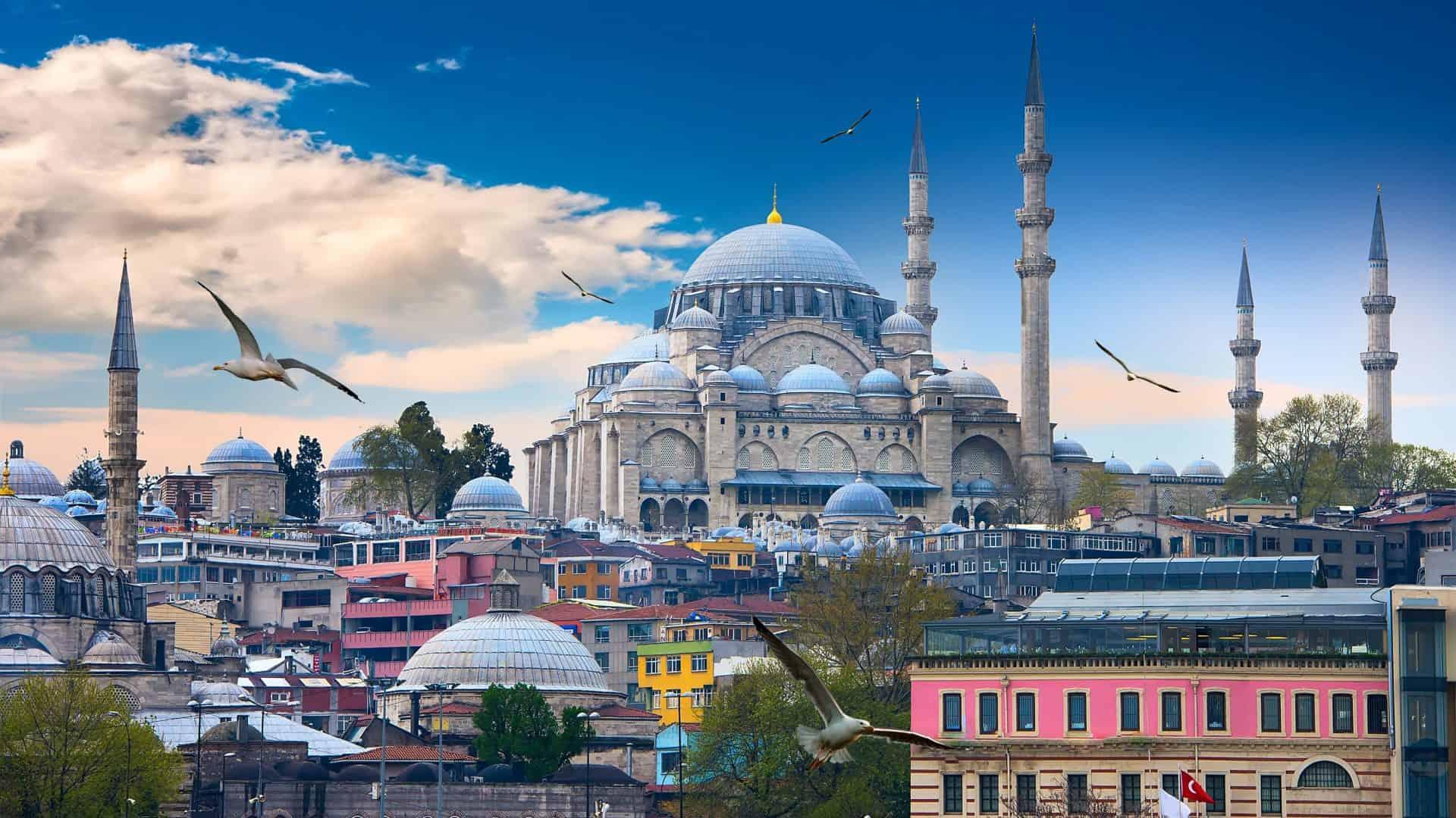 Почему 97% россиян выбирают отдых в Турции: советы экспертов
