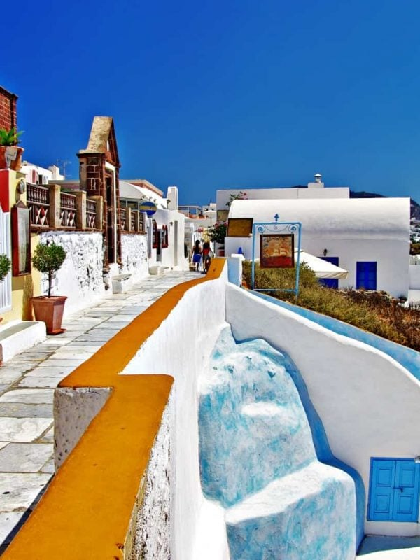 Спланируйте идеальный отдых в Греции: отзывы туристов и советы экспертов
