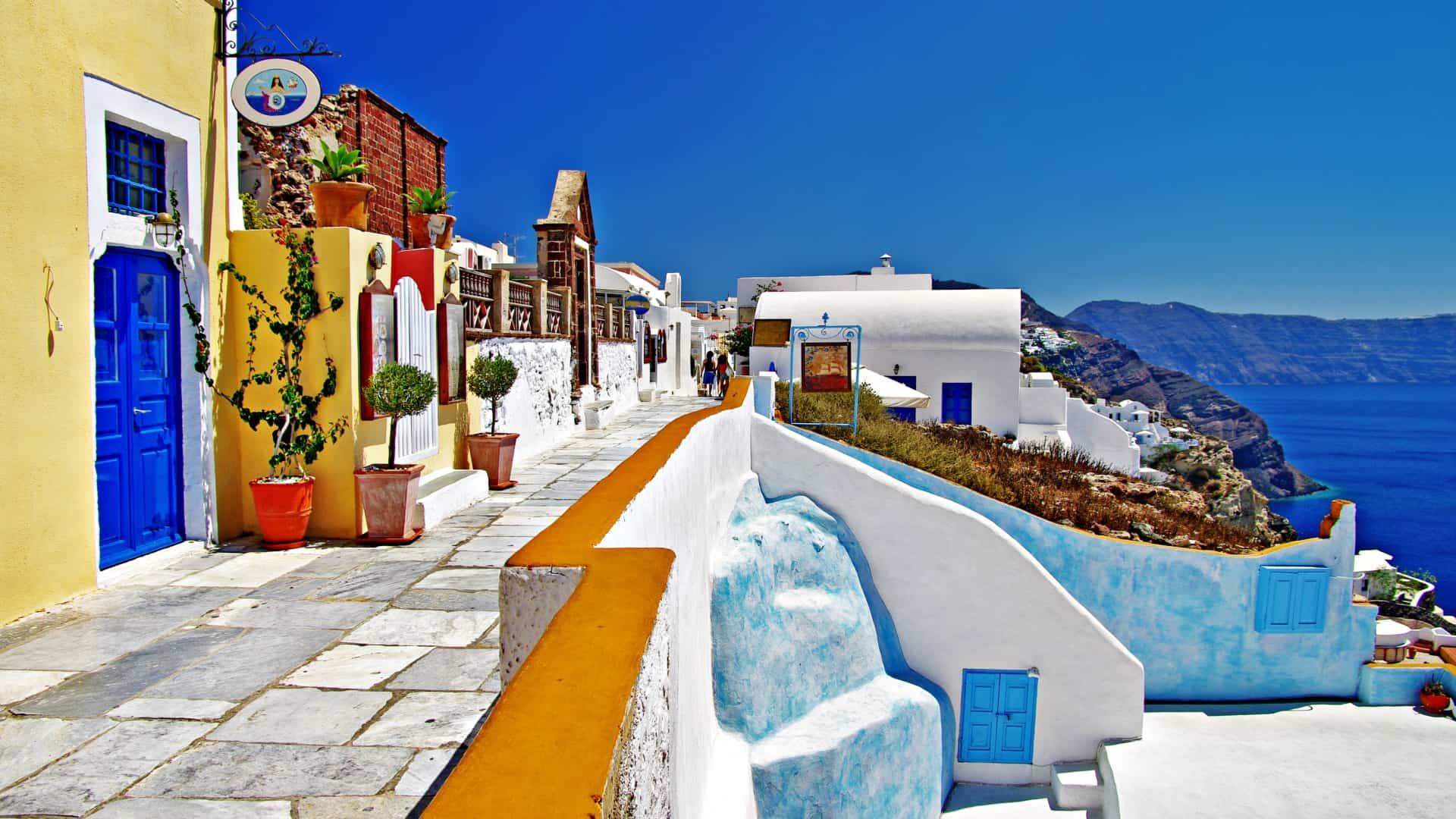 Спланируйте идеальный отдых в Греции: советы туристам