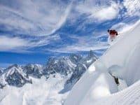 Горнолыжный спорт и сноуборд