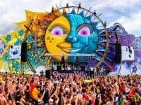 Музыкальные фестивали и конкурсы