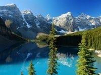 Национальные парки и заповедники