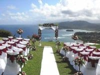 Незабываемое свадебное торжество