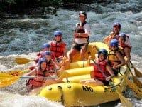 Детский туризм и отдых