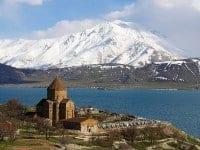 Туризм в Армении