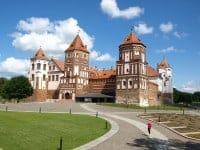 Туризм в Беларуси