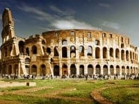 Туризм в Италии
