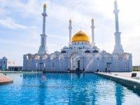 Туризм в Казахстане