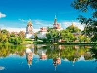 Туризм в России